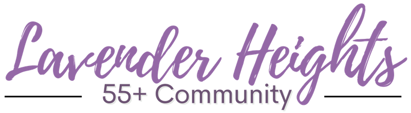 Lavender Heights Housing Logo