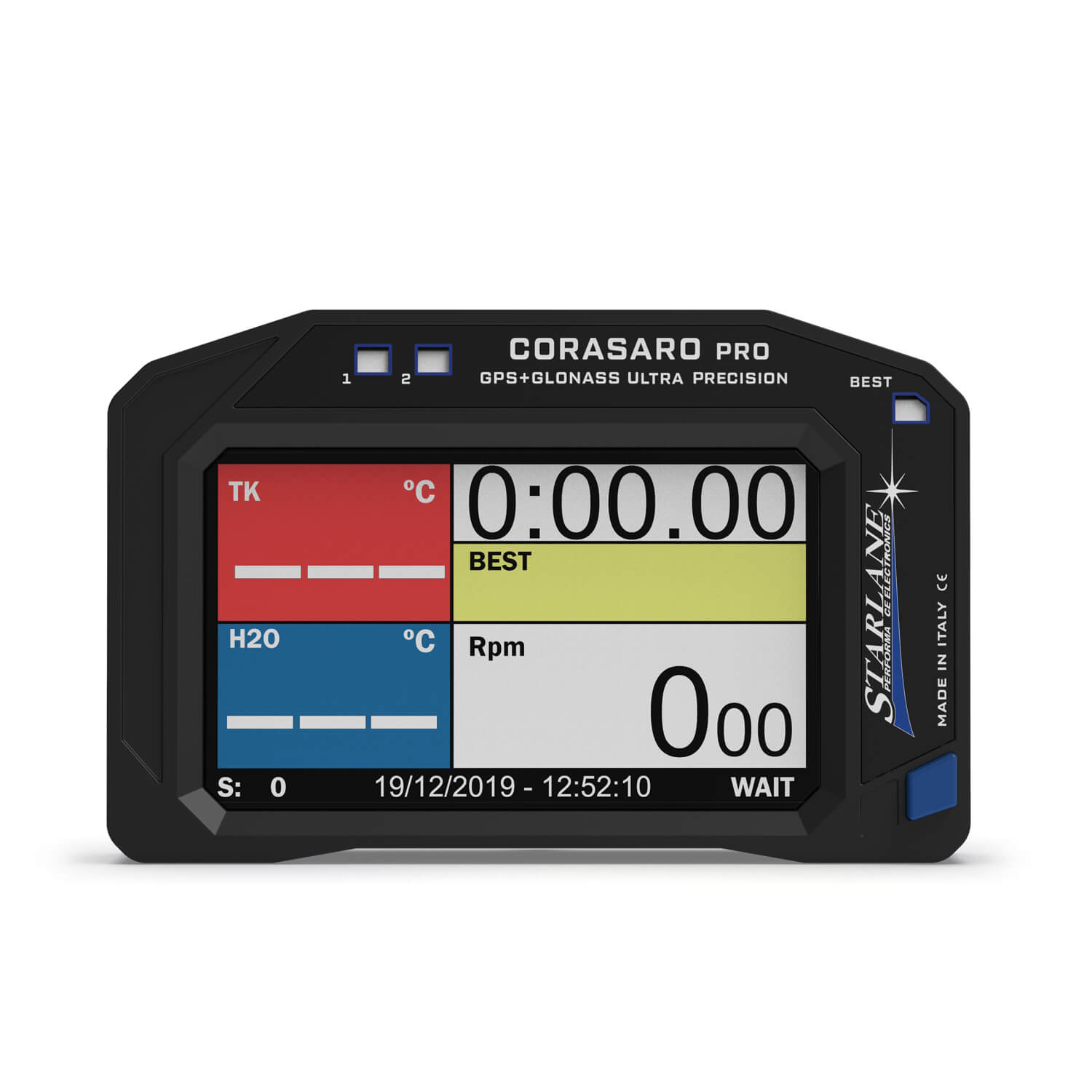 Starlane-Corsaro-PRO-Front-Without-Lights