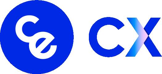 CE/CX Logo