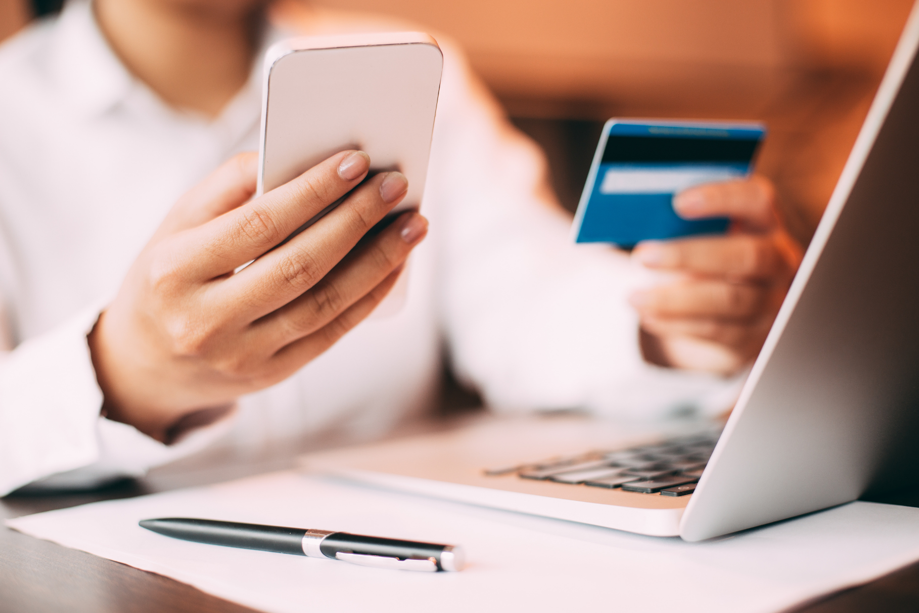 June product update: Easier payment check-out, improved payment times and credit card roll-out