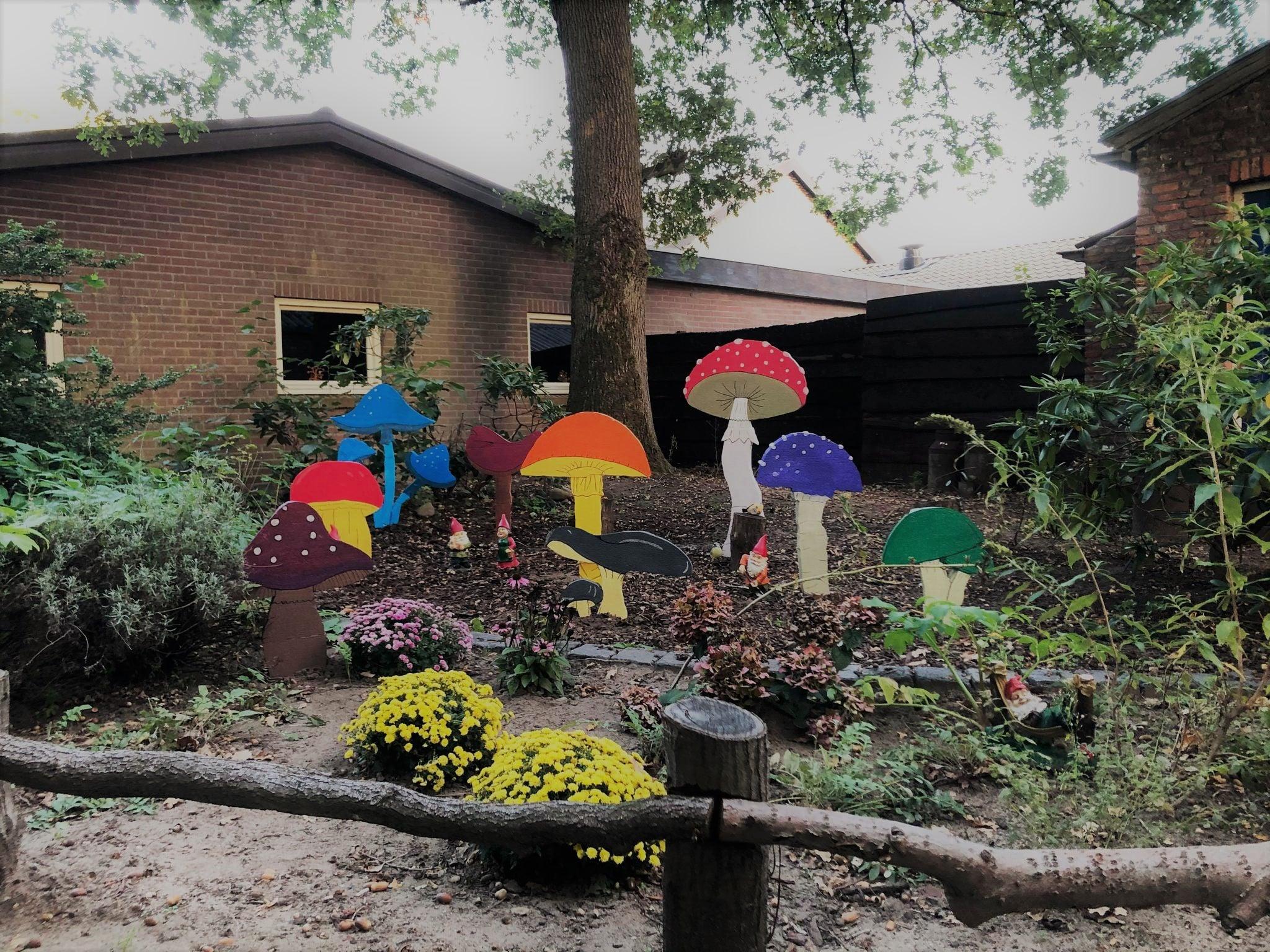 Afbeelding kan het volgende bevatten: plant, boom, bloem, buiten en natuur