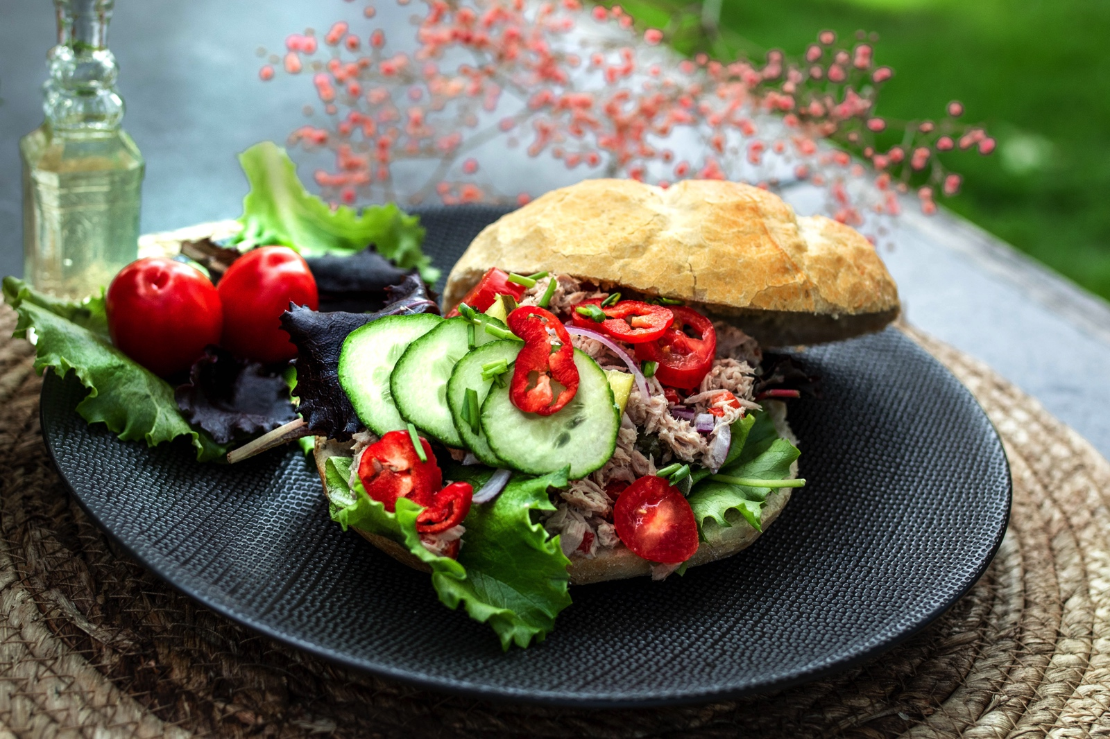Nieuwe gerechten Binnenspeeltuin Speelboerderij de Hooiberg