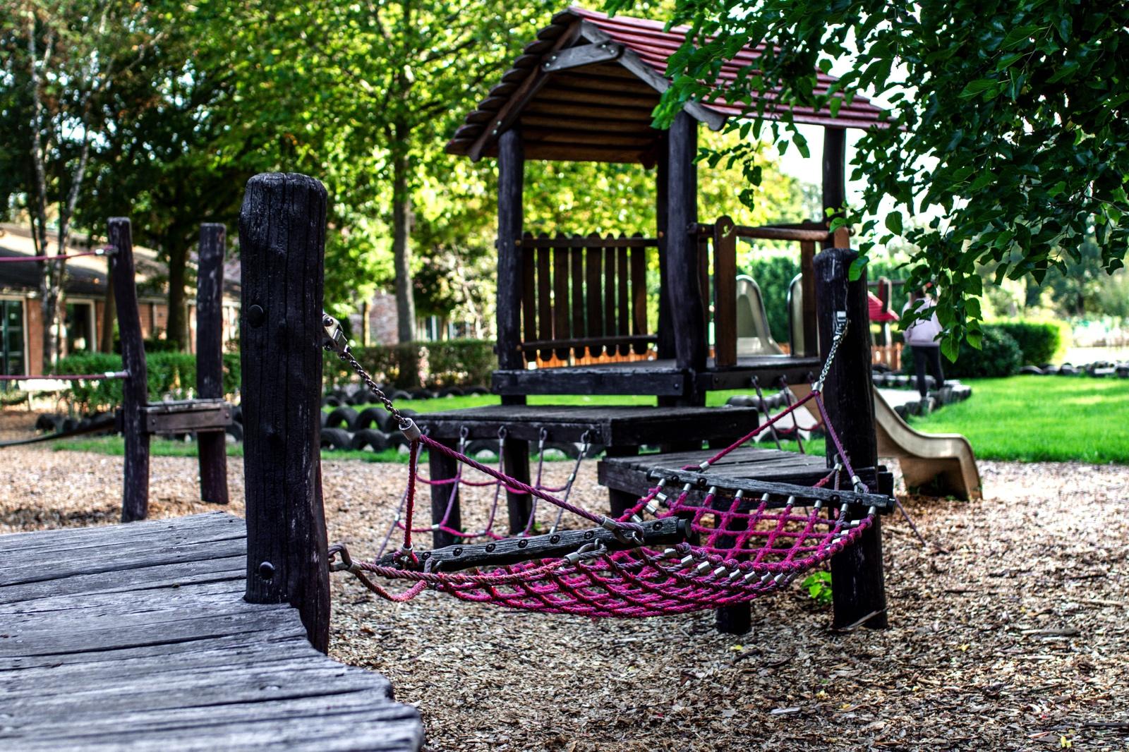 Natuurspeeltuin Speelboerderij de Hooiberg