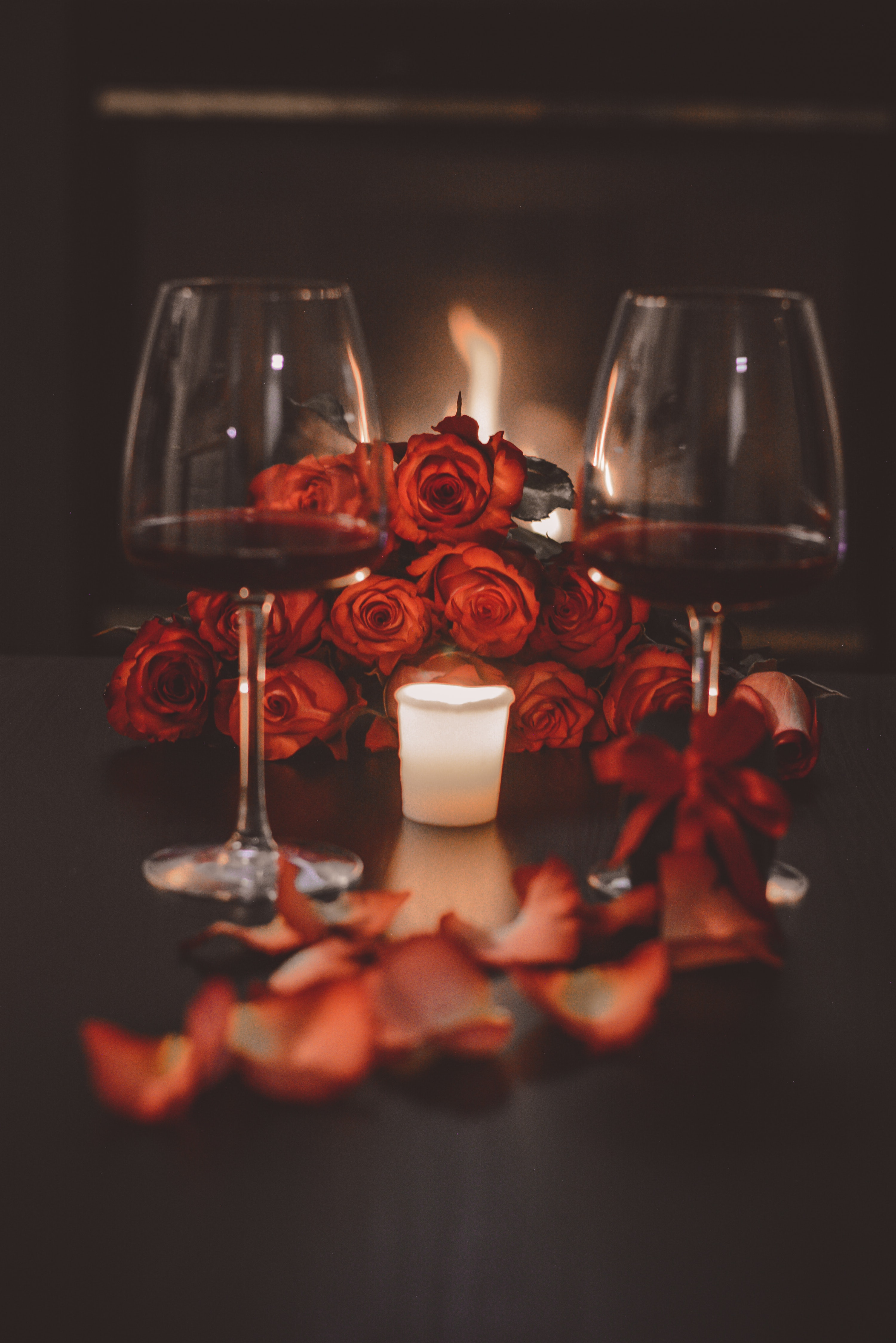 Valentines Day Date Ideas At Home