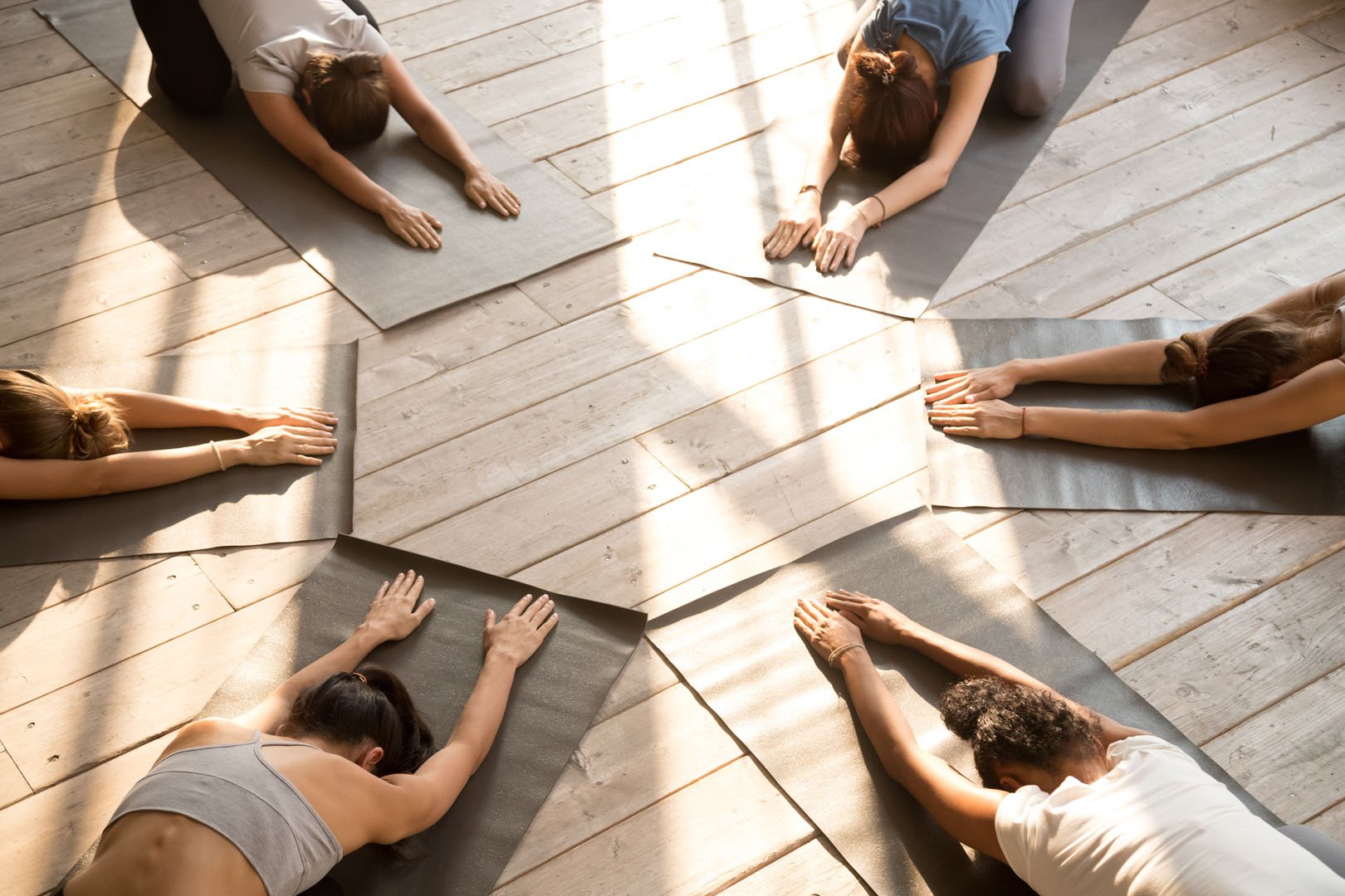 Lygra Yoga