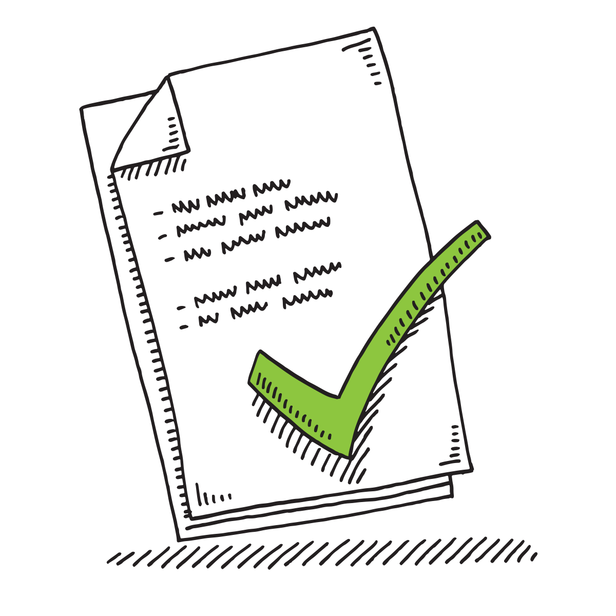 Sheltons Solicitors | Check List Icon