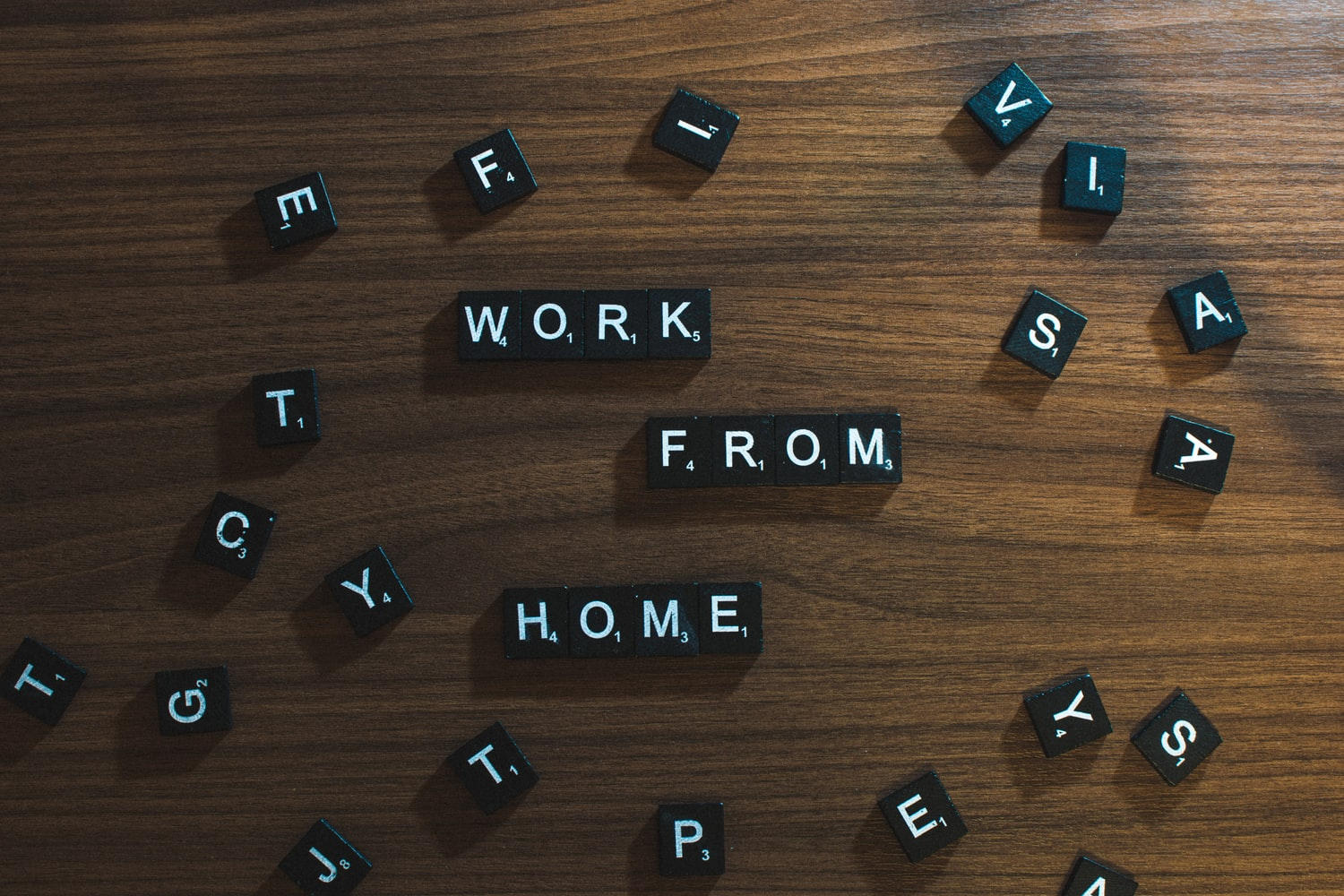 Empowering laboratory personnel to work from home – through ML