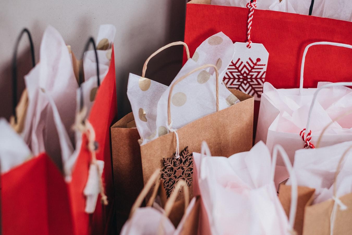 Shopping & Commerce