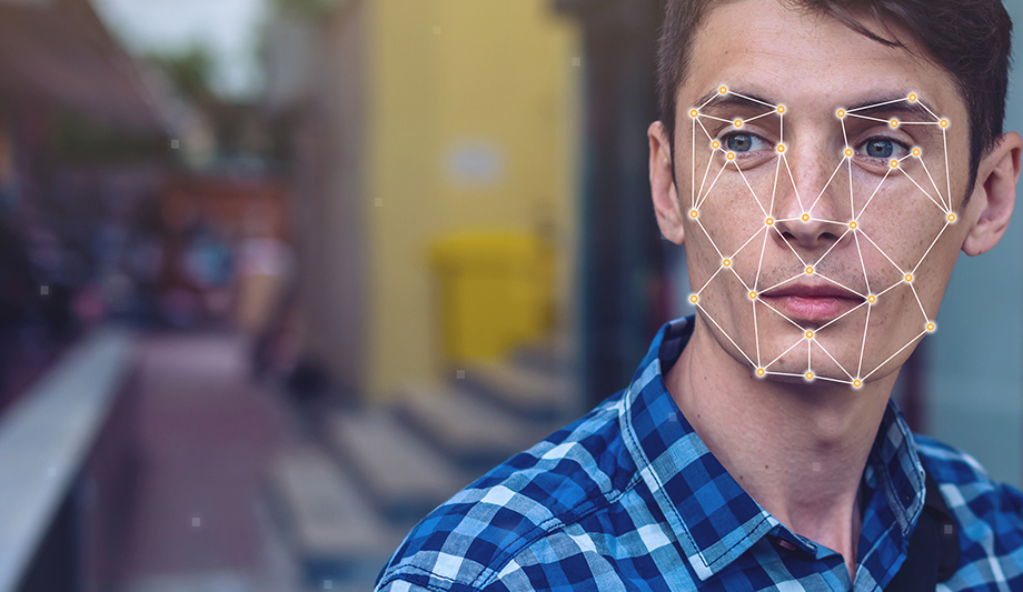 when you think of what is AI used for, facial recognition is one of the use cases