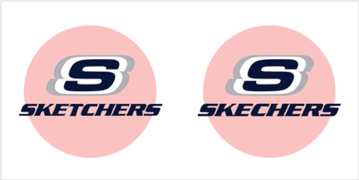 improved accuracy as one of the benefits of computer vision as demonstrated by shoe brand Sketchers