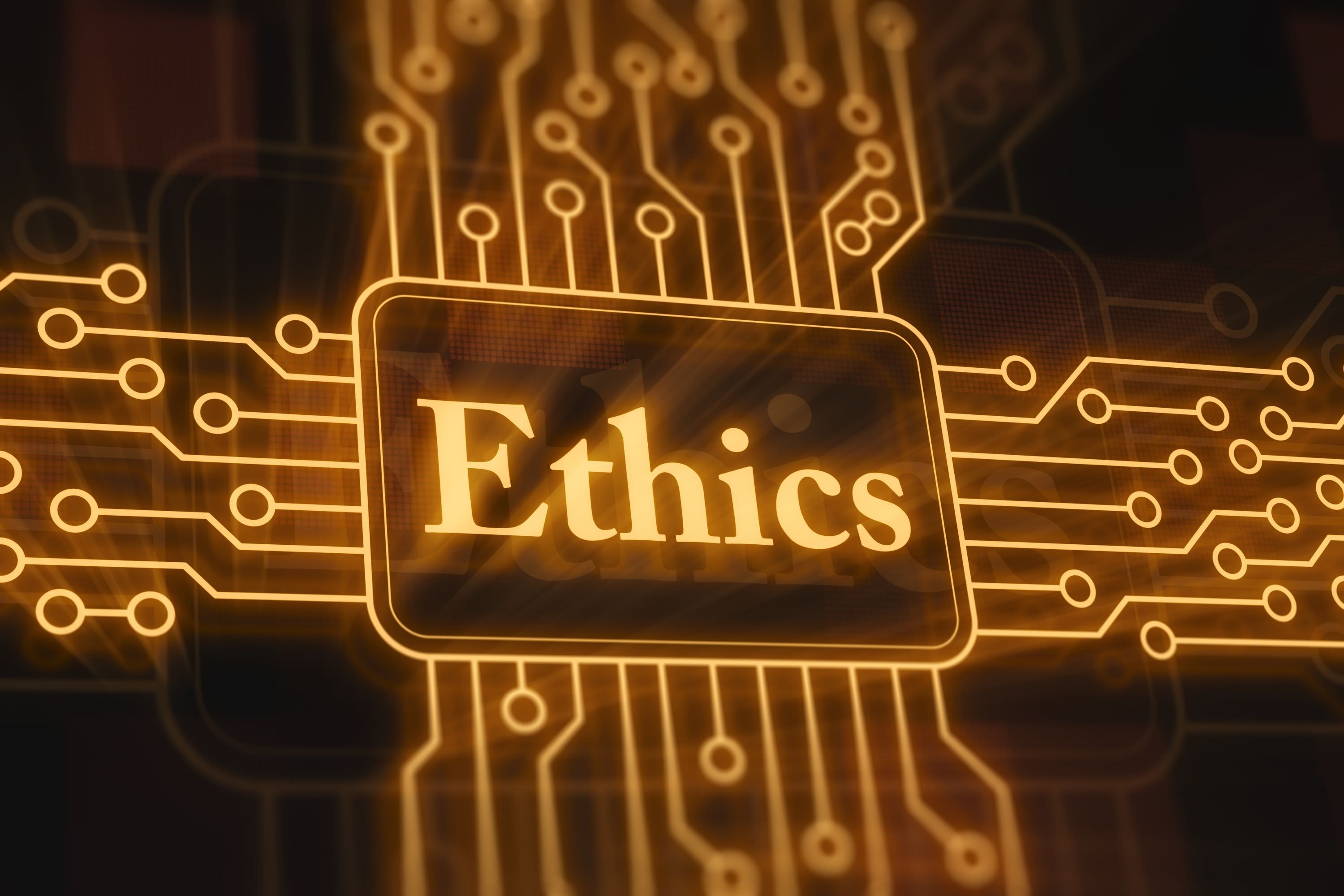 What your company needs to  know about ethical AI