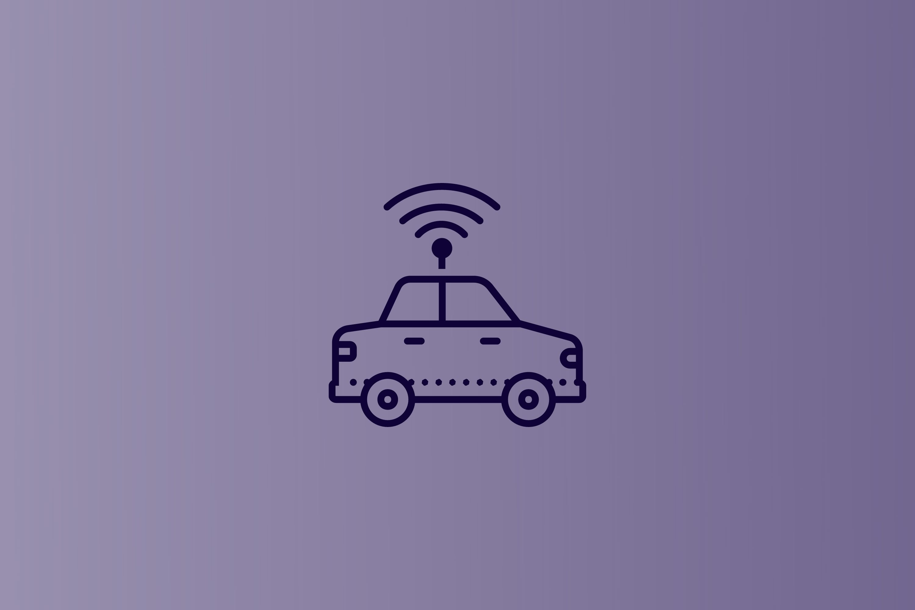AI being used in self driving cars
