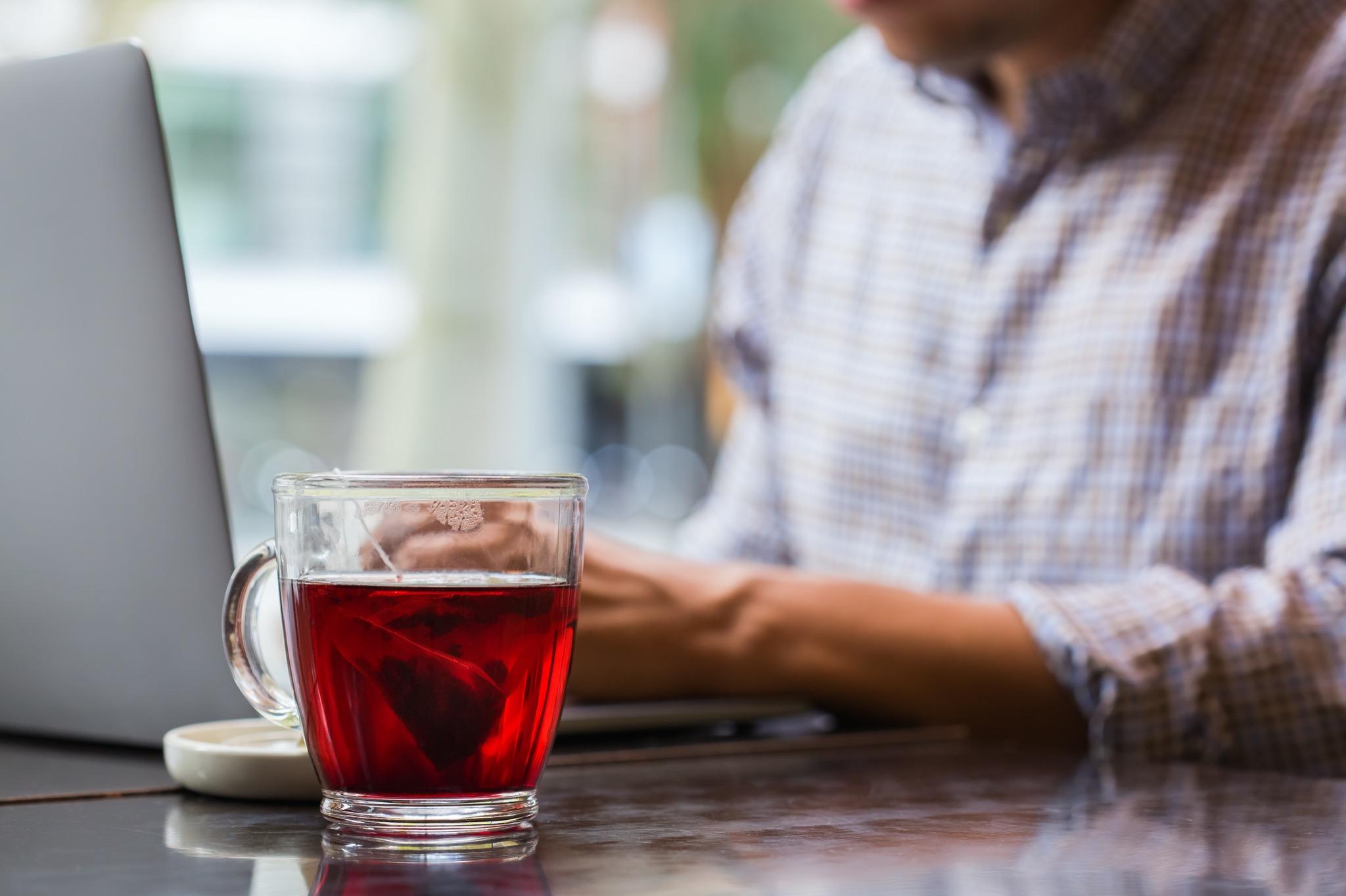 Vårt te sortiment er veldig bredt, og du finner både helsebringende sorter og sorter som er utfordrende for smaksløkene.