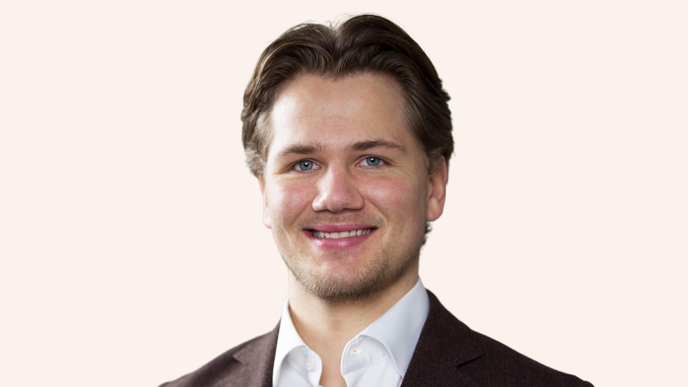 Jens Oliver Haukelidsæter