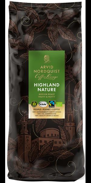 Highland Nature