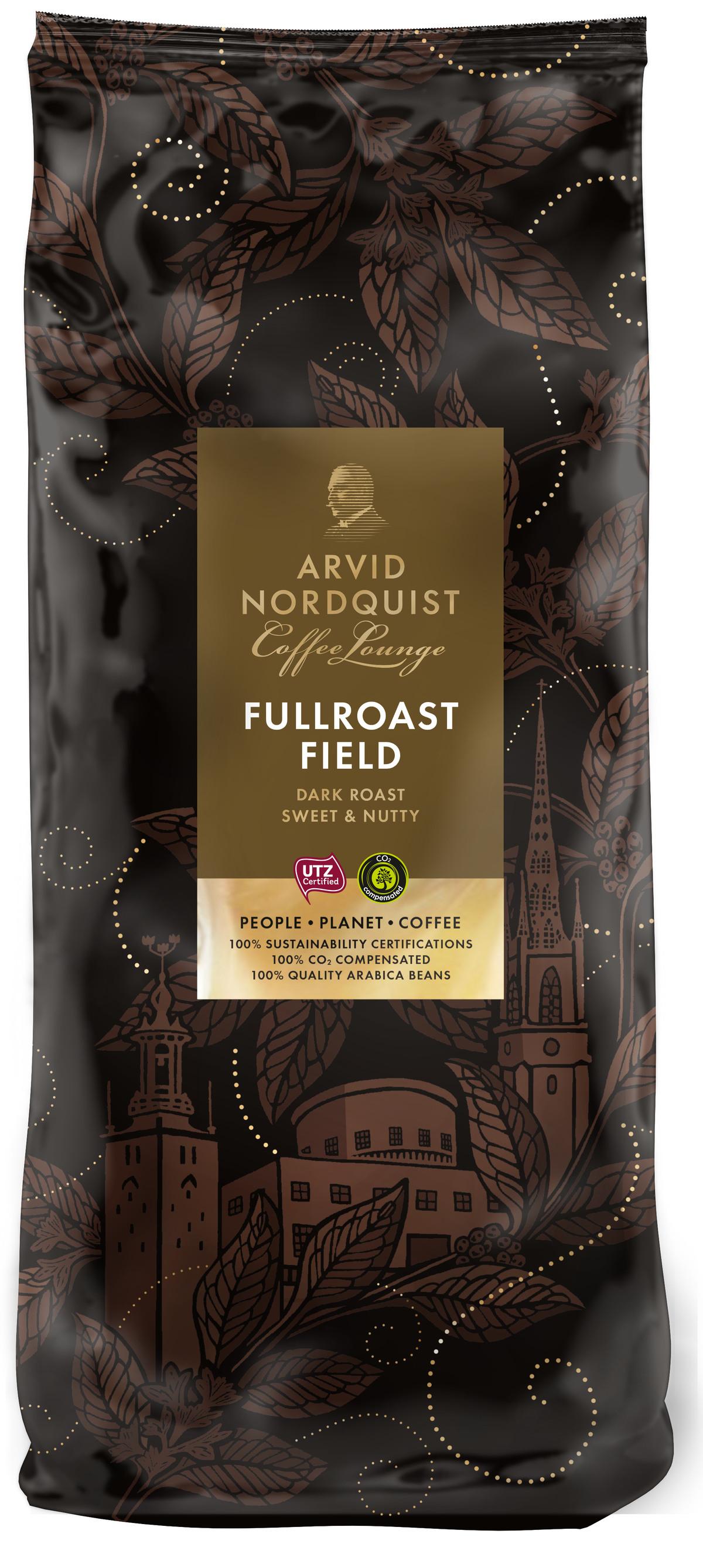 Fullroast Field