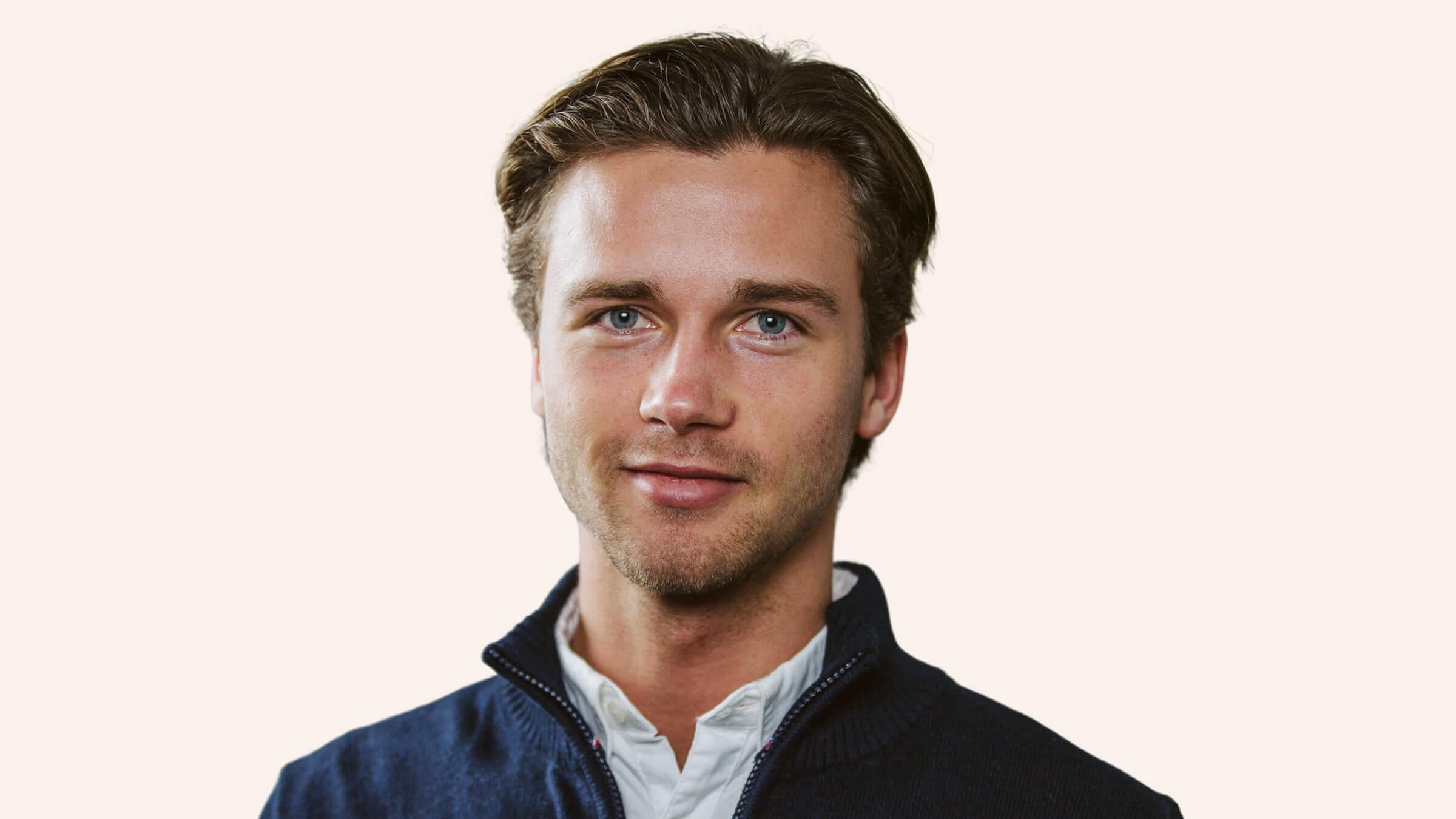 Marius Haukelidsæter