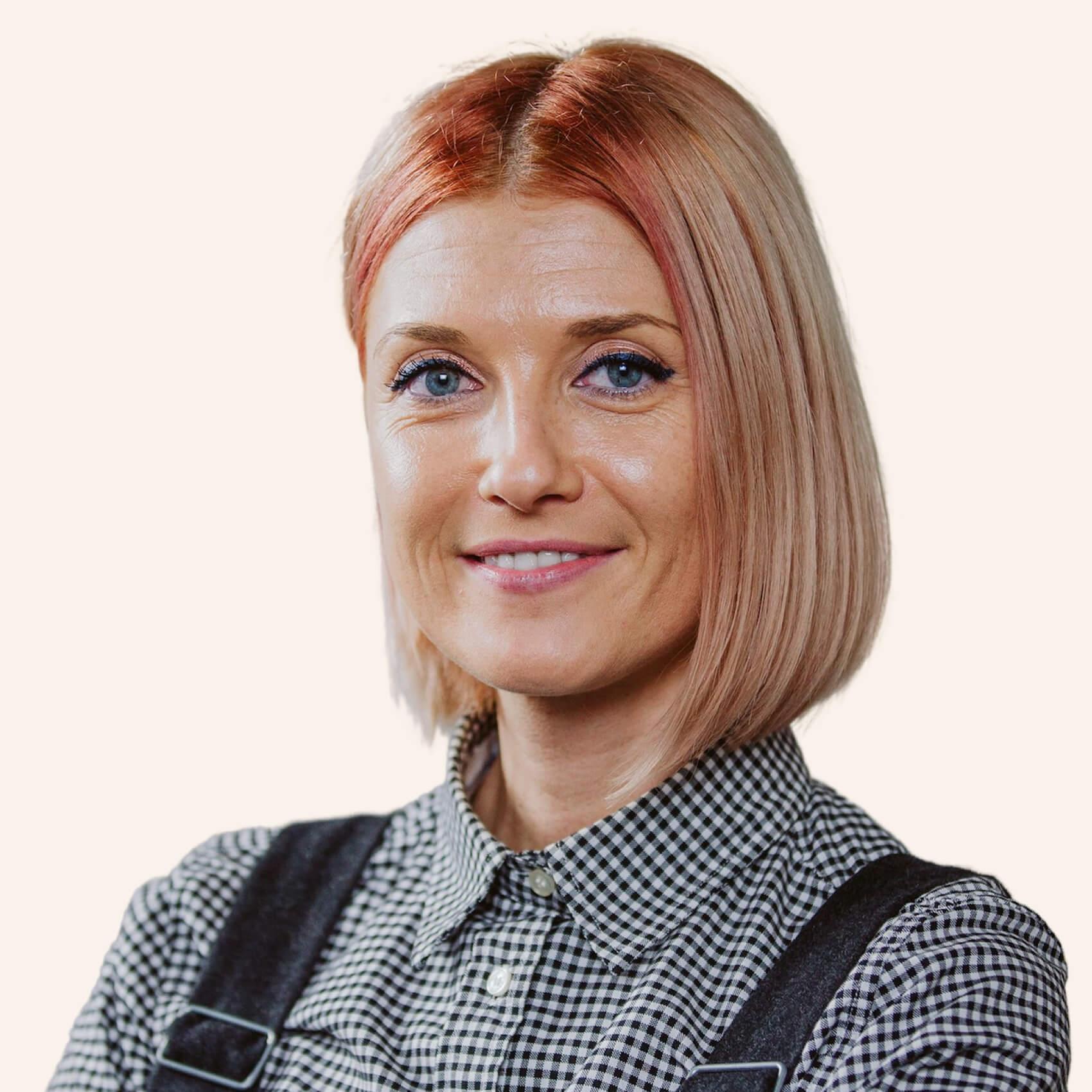 Ana Maria Caloianu