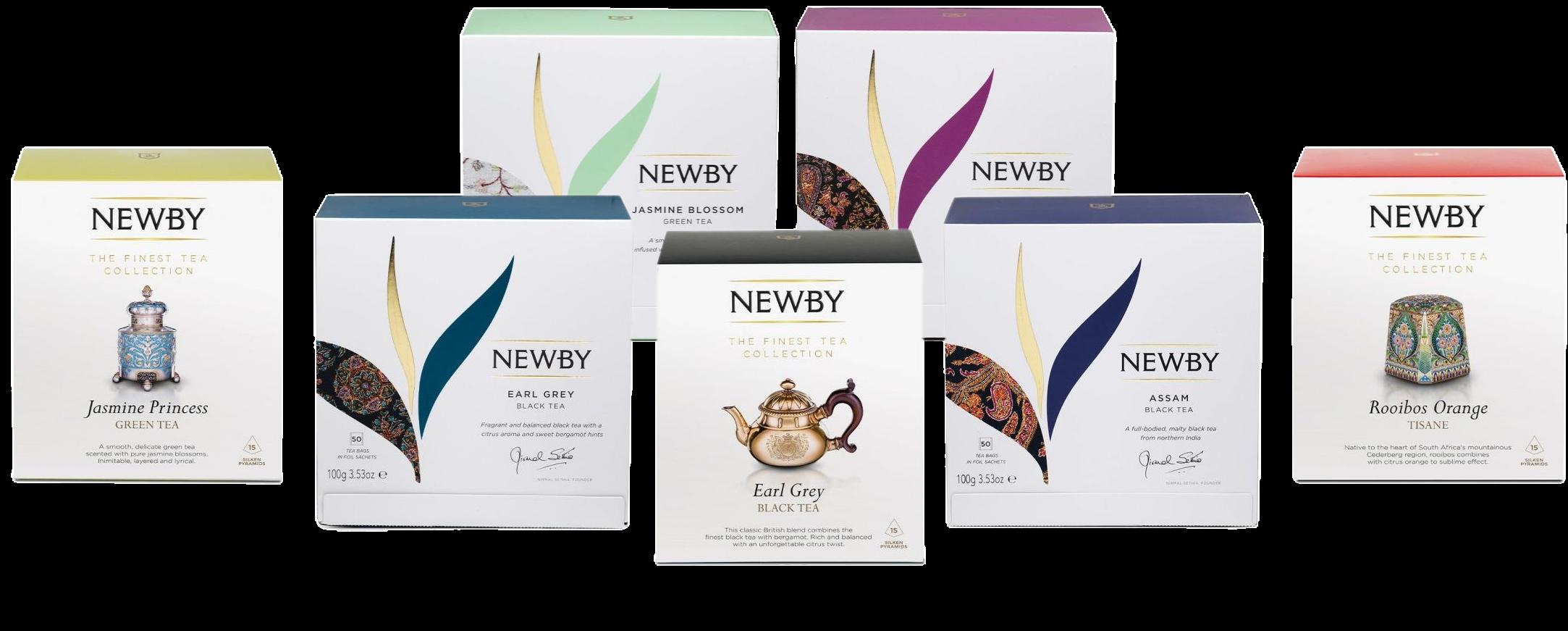 Newby Te