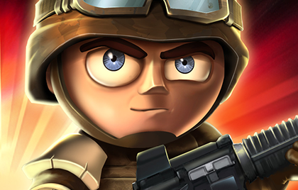 "Hit Game ""Tiny Troopers"" Launches on Windows Phone"