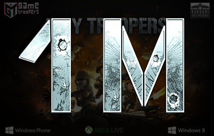 Tiny Troopers for Windows Phone tops 1 Million downloads in just 5 weeks