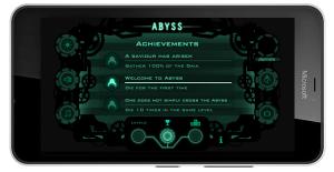 Abyss Achievements