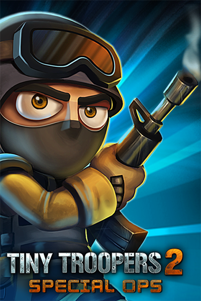 Tiny Troopers 2 Steam