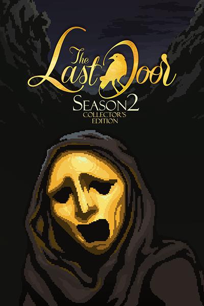 The Last Door Season 2: Collector's Edition