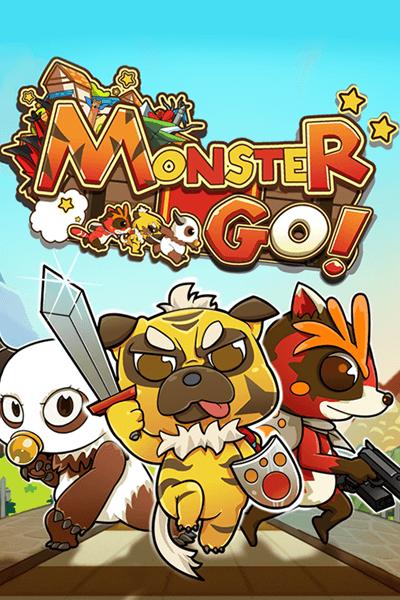 Monster GO