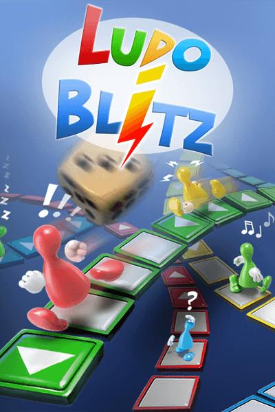 Ludo Blitz!