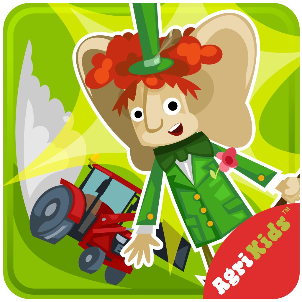Agrikids app icon