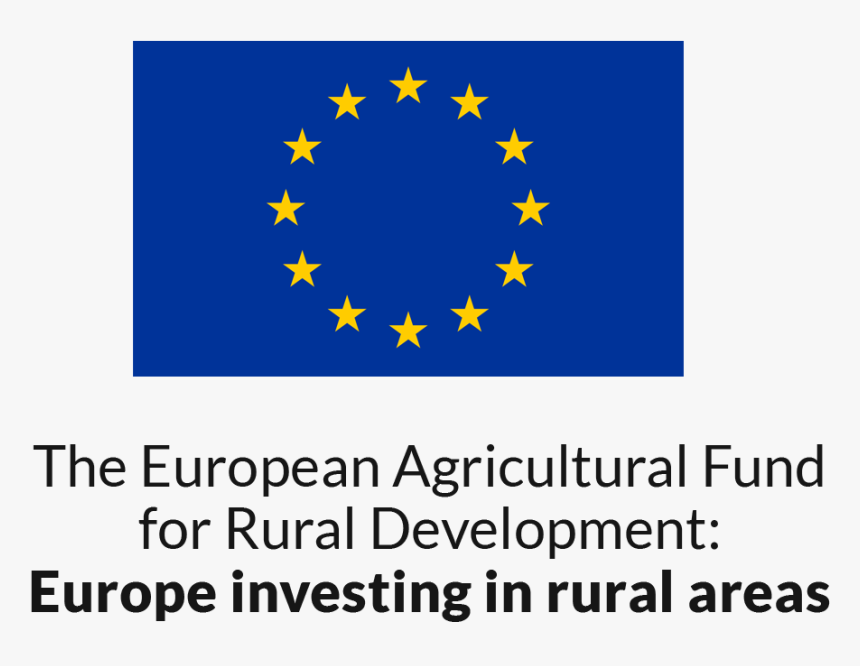 the european agricultural fund for rural development investing in rural areas