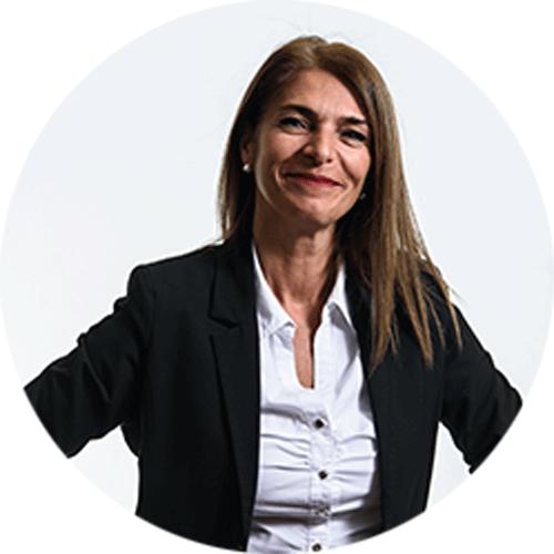 Marie-Hélène Grevet