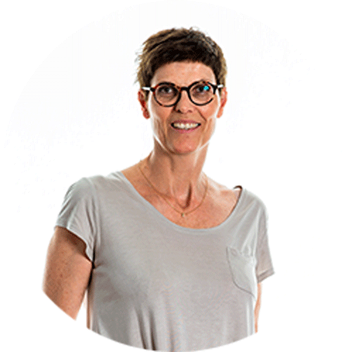 Sandrine Fabre