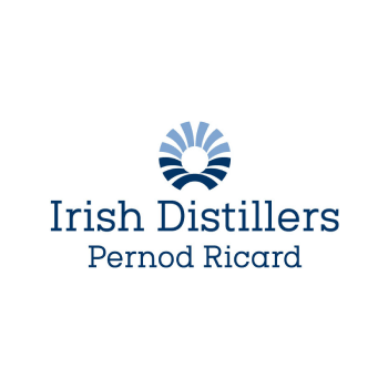 Irish Distillers by Pernod Ricard Logo