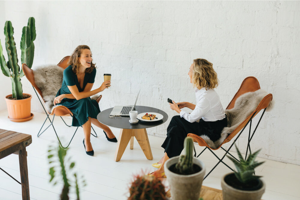 Nailing hard conversations on fertility, pregnancy, and parenthood: 5 tips for managers