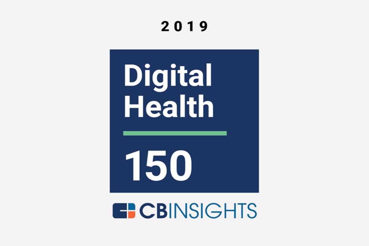 Maven named to CB Insights Digital Health 150
