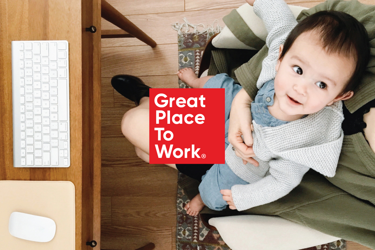 Talking talent retention and supporting working parents: Q&A with Ann Nadeau, Chief People Officer at Great Place to Work
