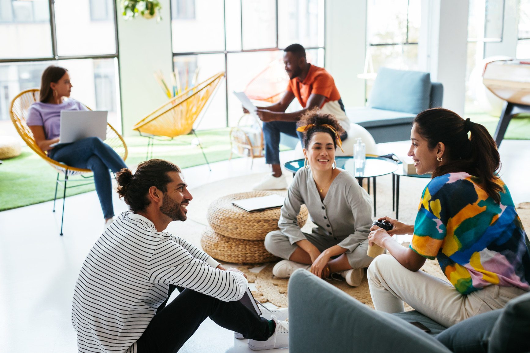 In a millennial workforce, family friendly benefits are the best way to attract top talent