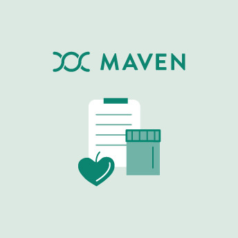 Introducing MavenRx: a new standard for fertility benefits and support