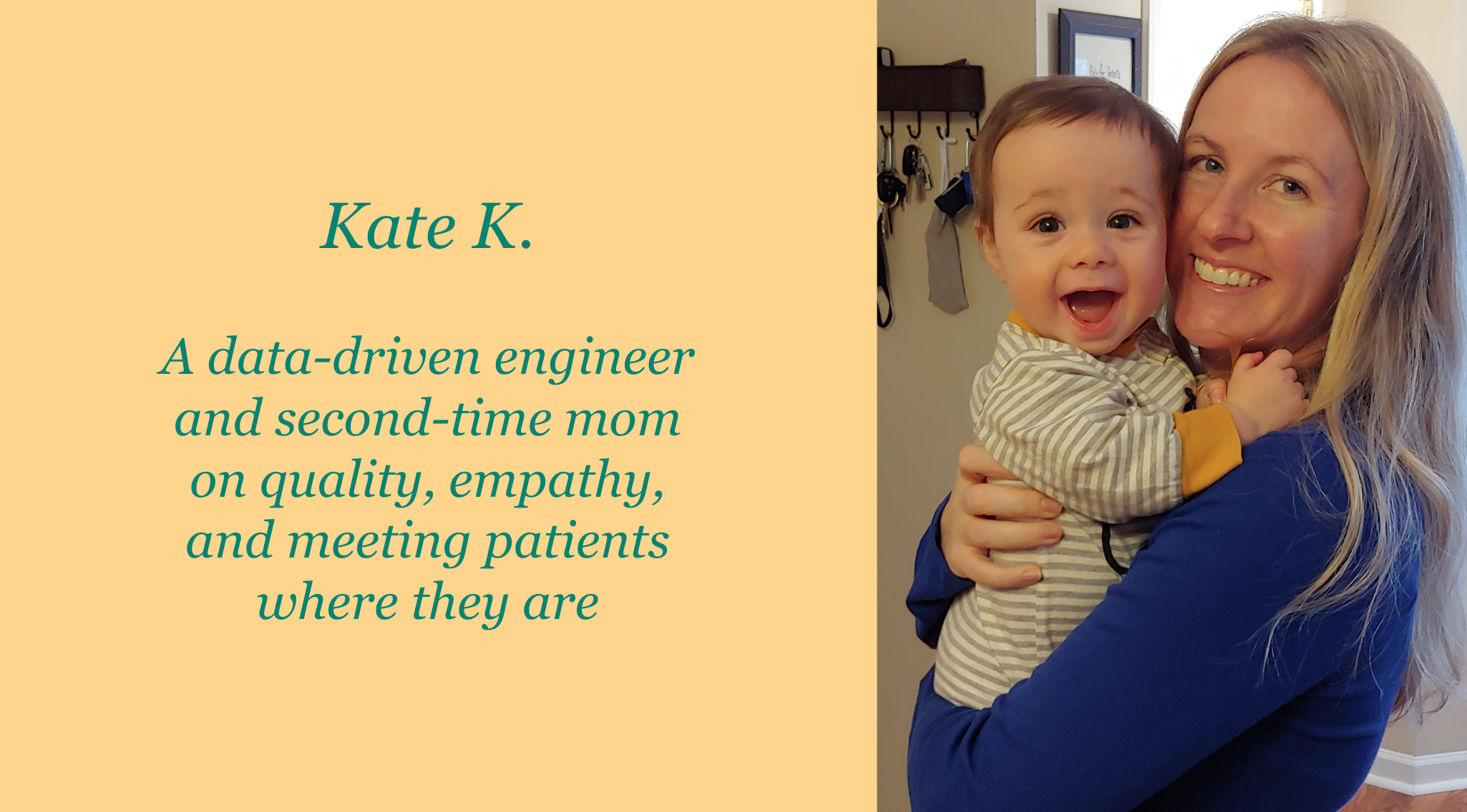 Kate's Maven Member Moment: Instant access to quality maternity care