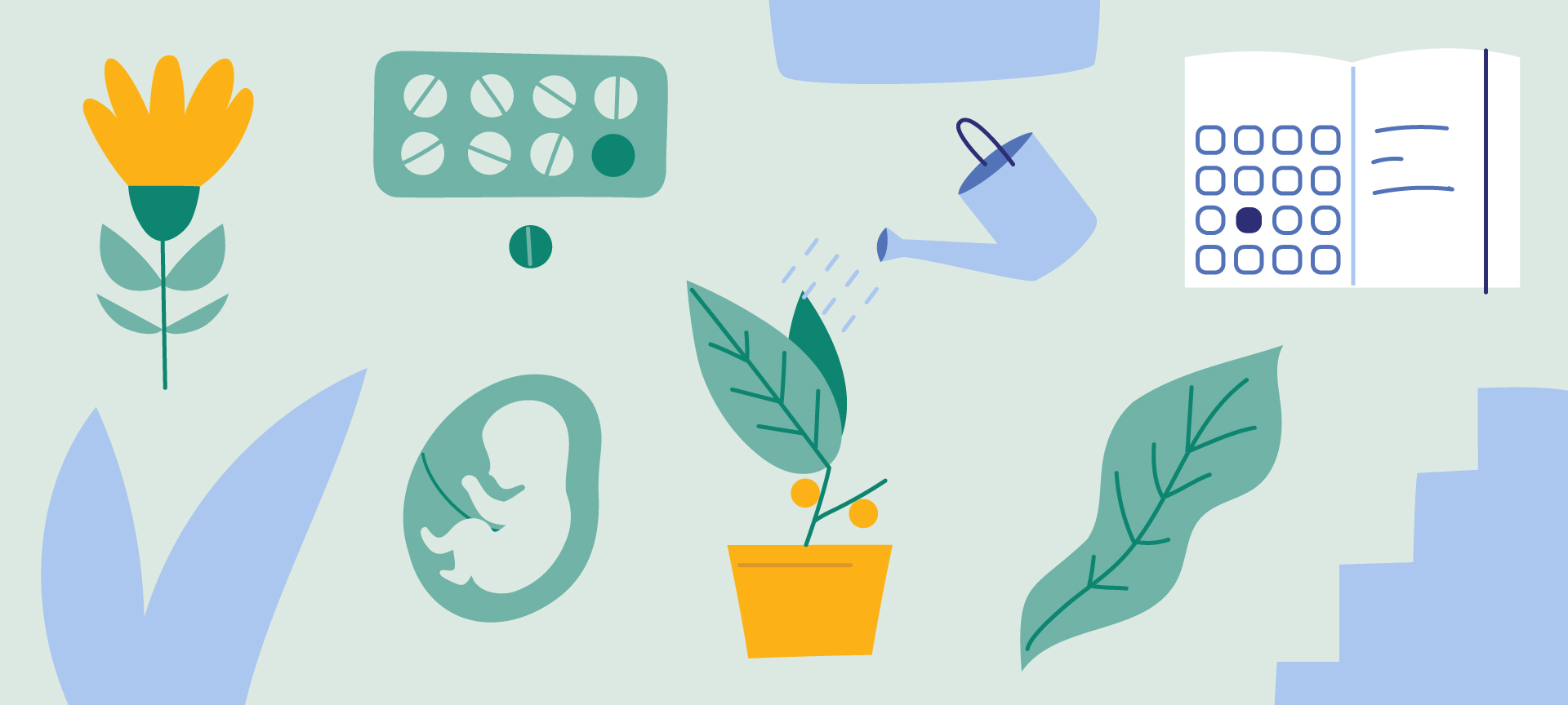 Checklist: Designing the best fertility benefits for your company