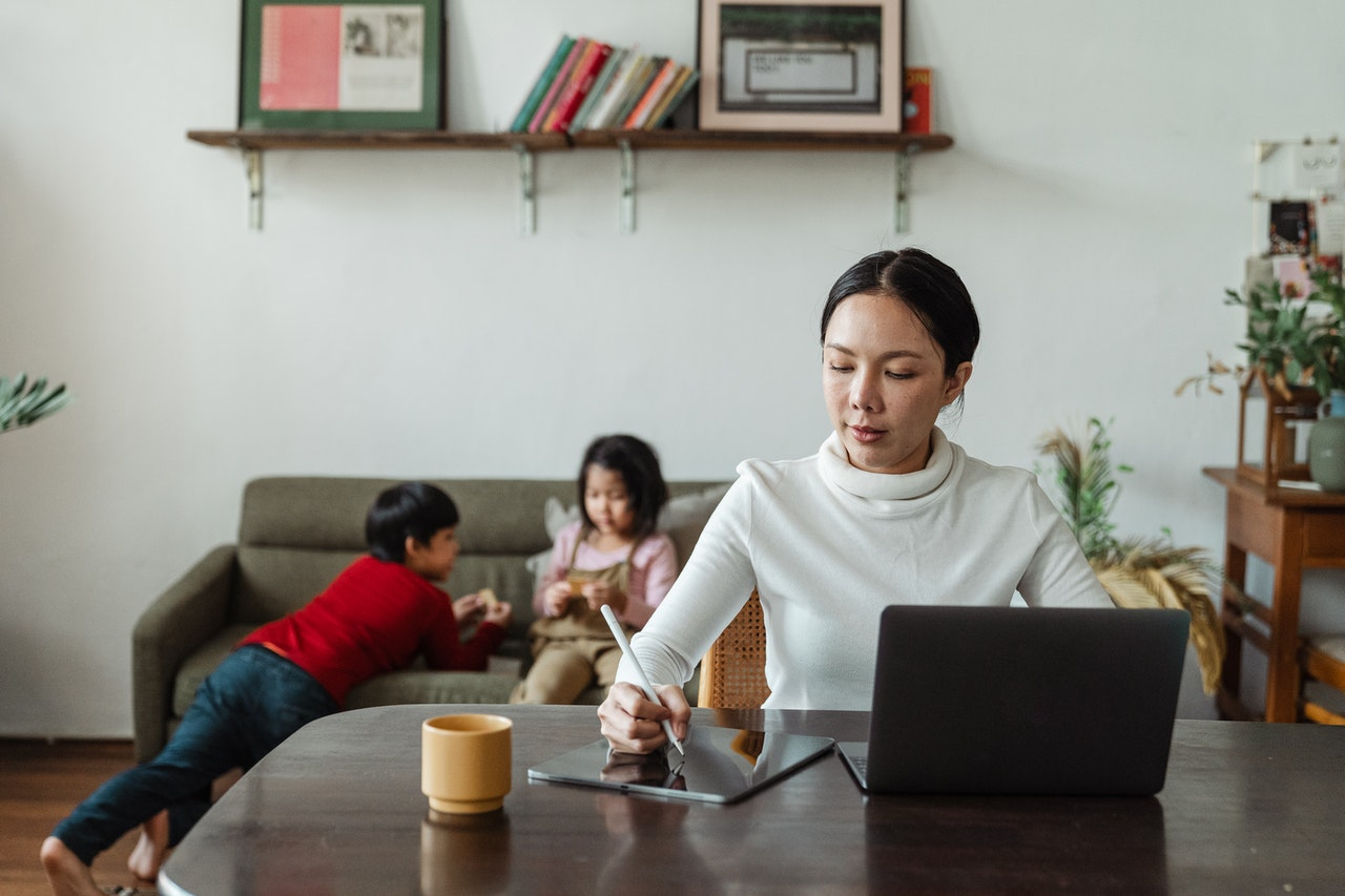 Returning to the Workplace: An Opportunity to Do More to Support Families