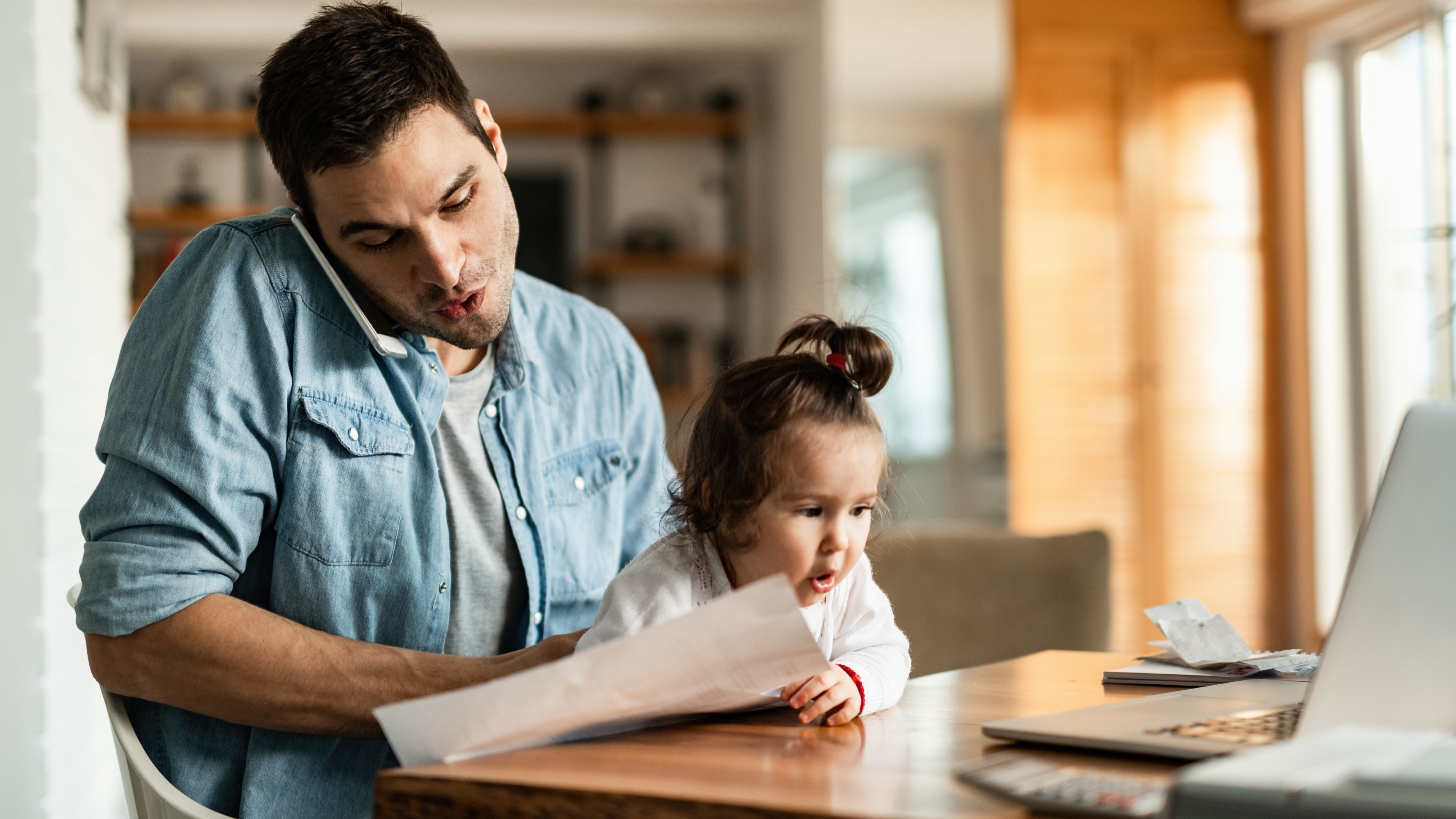When Flexible Work Isn't Enough: How to Support Parents Returning to the Office
