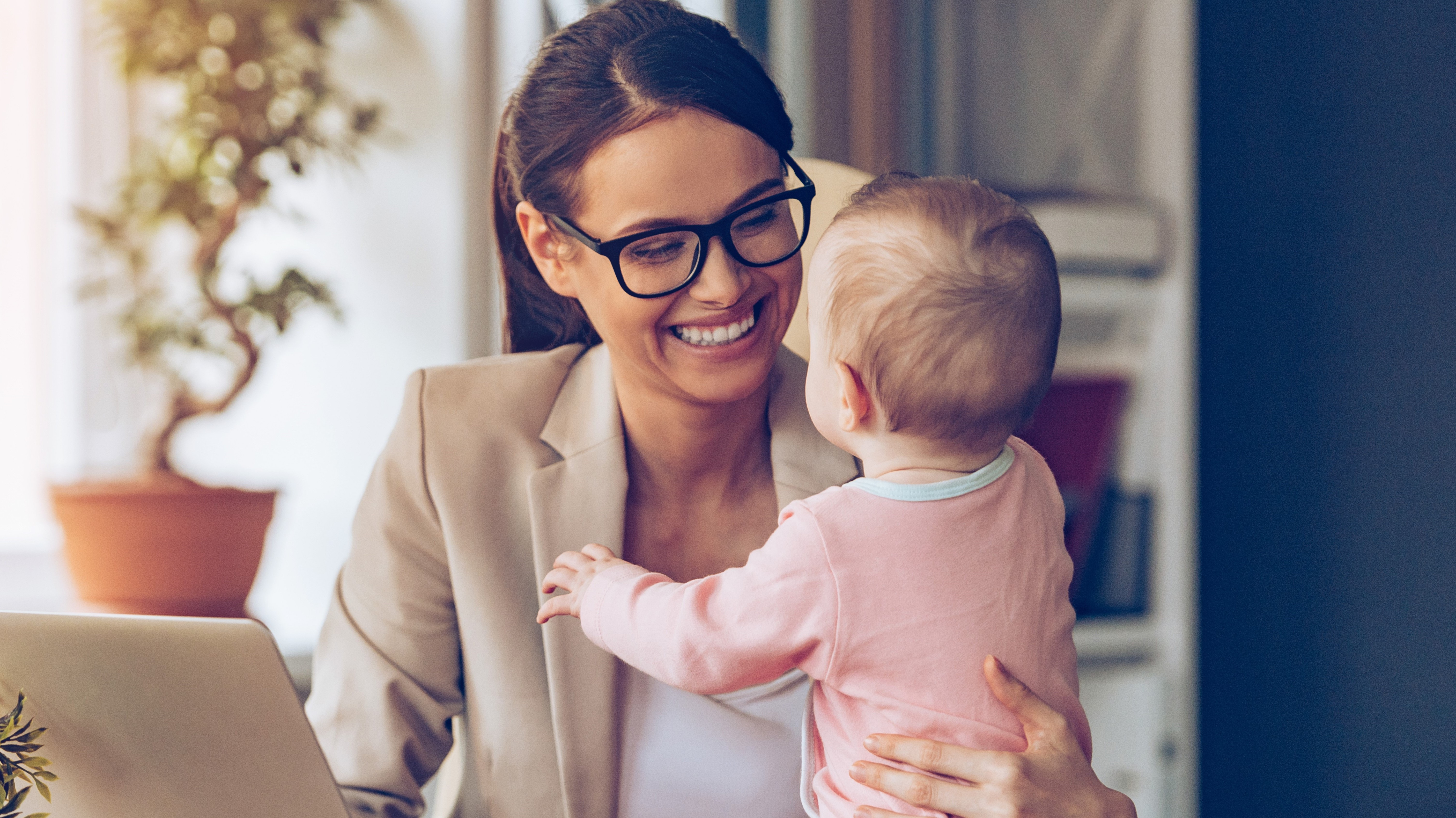 The Ultimate Guide To Childcare Benefits