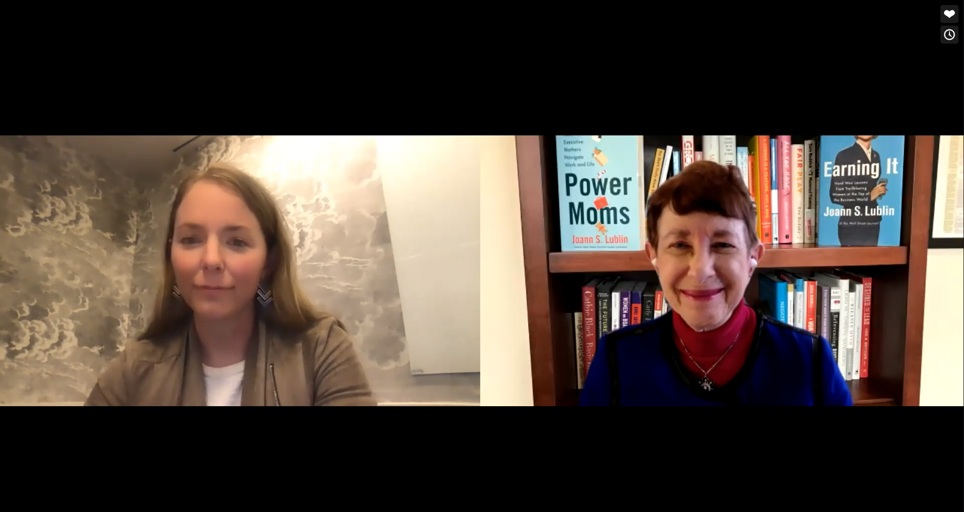 5 Key Takeaways from Our Conversation with Joann Lublin