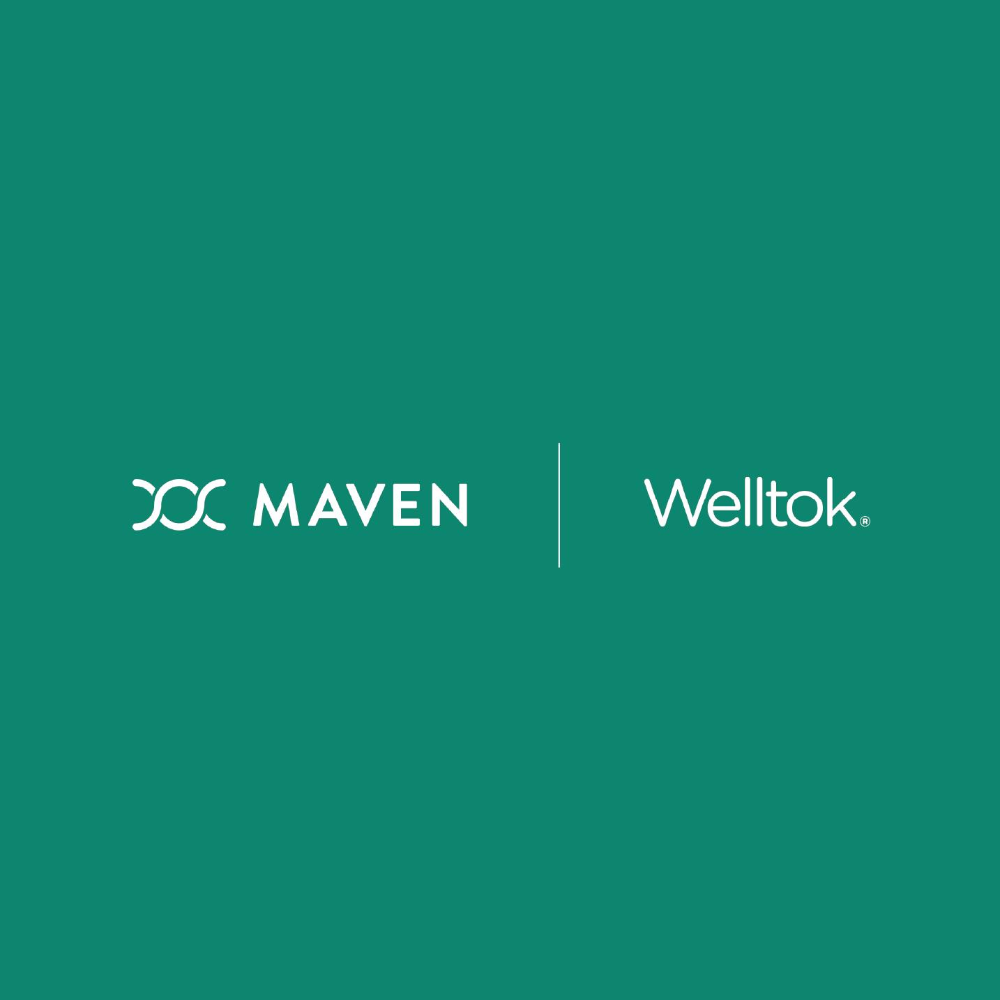 Maven joins Welltok's Connect Partner Ecosystem