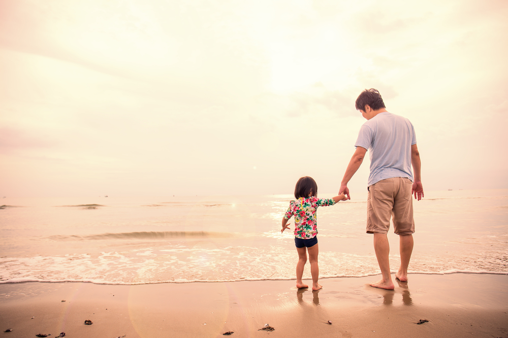 Spotlight on dads: How Maven supports fathers throughout the parenting journey