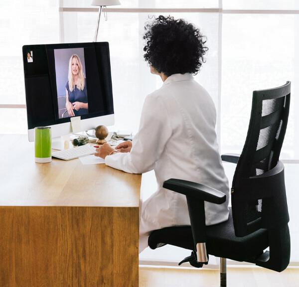 telemedicine person care
