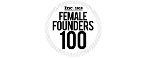female founders 100